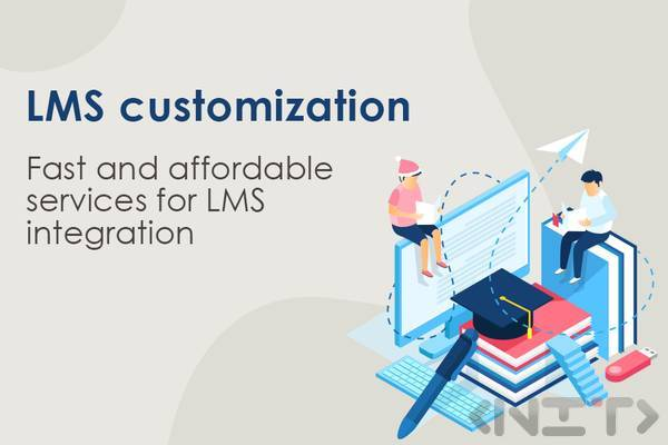 NIT - New Internet Technologies LMS Customization