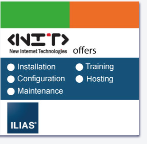 NIT offers ILIAS